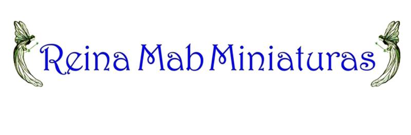 Reina Mab Miniaturas